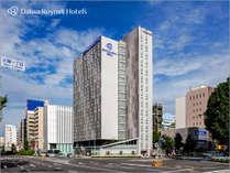 ダイワロイネットホテル名古屋太閤通口の写真