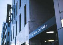 ホテルカジワラの施設写真1