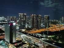 東京ベイ有明ワシントンホテルの施設写真1