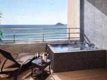 鴨川グランドホテルの施設写真1