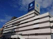 三原国際ホテルの施設写真1