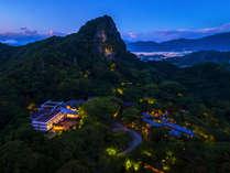 御船山楽園ホテルの写真