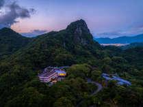 御船山楽園ホテルの施設写真1