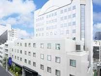 ホテルマイステイズ上野イースト アクセス