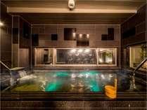 スーパーホテル山梨・南アルプス  天然温泉 白峰三山の湯の施設写真1