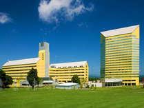 ホテル安比グランド本館&タワーの写真