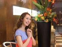 センチュリオンホテルレジデンシャル赤坂の施設写真1