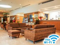 ホテルリブマックスBUDGET鹿児島の施設写真1