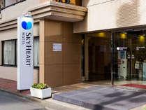 スカイハートホテル川崎の施設写真1