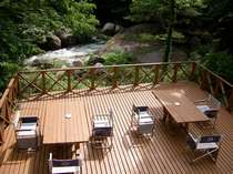 昇仙峡渓谷ホテルの施設写真1