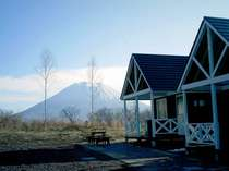 プチコテージルート66ニセコの施設写真1