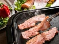 【バイキング】7〜8月限定!「夏肉」×「夏野菜」採れたて夏野菜と肉のチカラ
