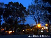 ライラックホテルズ・アンド・リゾートの施設写真1