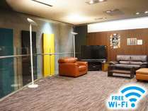 ホテルリブマックスBUDGET尼崎の施設写真1