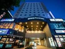 ダイワロイネットホテル仙台の施設写真1