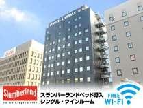 天然温泉 ホテルリブマックスPREMIUM長野駅前の写真