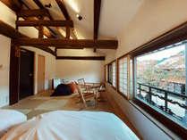 新庄宿 須貝邸の施設写真1