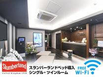 ホテルリブマックス浅草駅前の施設写真1