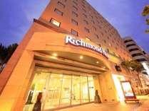 リッチモンドホテル那覇久茂地の施設写真1