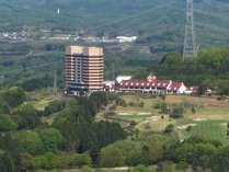 妙義グリーンホテルの写真