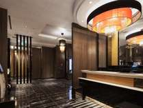 アパホテル〈渋谷道玄坂上〉の施設写真1