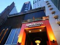 アパホテル<渋谷道玄坂上>の写真