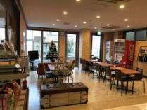 コンビニAyersRockホテル仙台多賀城の施設写真1