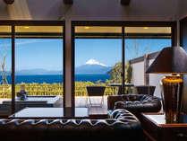 世界遺産 富士山を望む宿 富岳群青(ふがくぐんじょう)の施設写真1