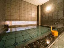 スーパーホテル高松禁煙館 天然温泉 牛若の湯の施設写真1