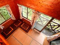 五ヶ瀬の里 キャンプ村&ゲストハウスの施設写真1