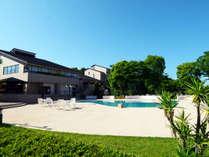 エストーレホテルアンドテニスクラブの施設写真1