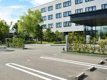 金沢 彩の庭ホテルの施設写真1