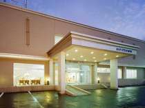 セイコーグランドホテルの写真