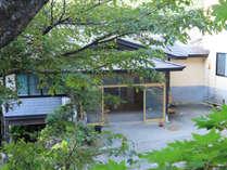 鶯宿温泉 元湯源泉かけ流しの宿 川長(旧:川長山荘)の写真