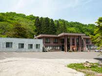 ユートピア和楽園 知内温泉旅館の写真
