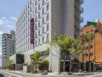 福井マンテンホテル駅前の写真