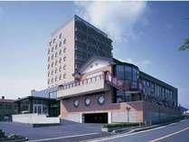 ホテルベルマーレ(旧ホテルマーレ)の施設写真1