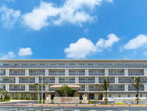 ラ・ジェント・ホテル沖縄北谷/ホテル&ホステルの施設写真1