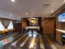 アパホテル〈仙台勾当台公園〉の施設写真1