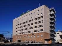 ホテル シーラックパル高崎の写真