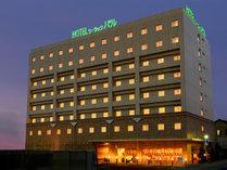 ホテル シーラックパル高崎の施設写真1