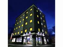 サンステイ加世田ビジネスホテルの施設写真1