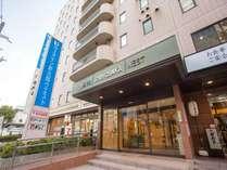 ヴィアイン新大阪ウエスト(JR新大阪駅西口より徒歩5分)の写真