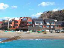 Beachside Onsen Resort ゆうみの写真