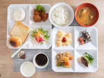 スーパーホテル松本駅前の施設写真1