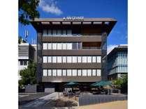 AN-GRANDEホテル奈良【2020年11月OPEN】の施設写真1