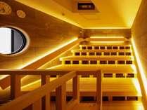 サウナ&ホテル かるまる池袋(2019年12月開業)の施設写真1