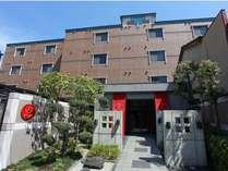京都・祇園の真ん中 ホテルささりんどうの施設写真1