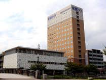 東横インつくばエクスプレス三郷中央駅の写真
