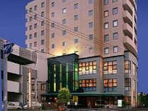 ホテルグランスパ アベニューの施設写真1